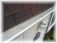 albany gutter proteciton contractor