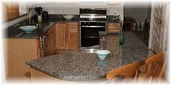 kitchen countertops and remodeling contractor