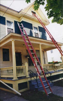 House Painters Interior Exterior Painting Contractor Albany New York - Exterior painting contractor
